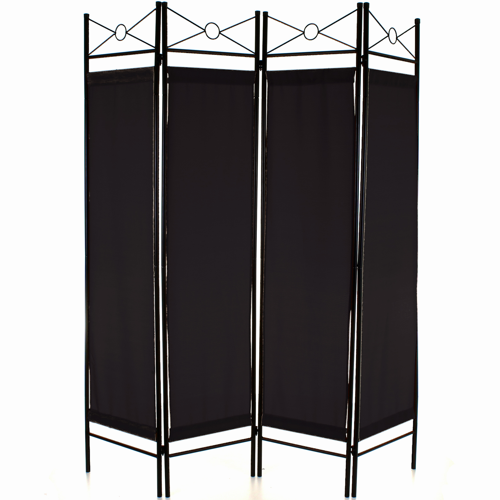 panel room divider screen privacy wall movable partition folding