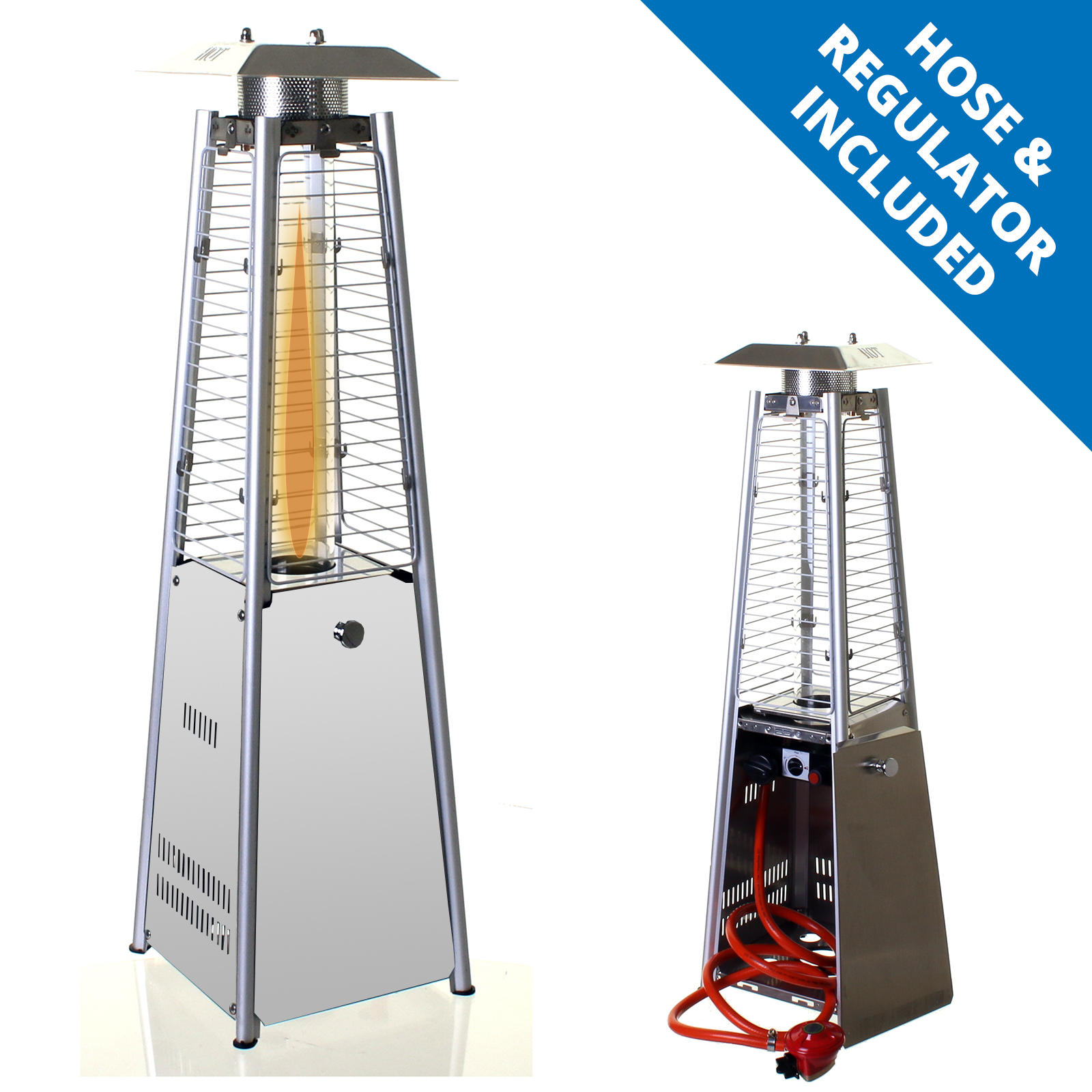 20 Patio Heater Hiland Tabletop Heater Ther Patio Heater