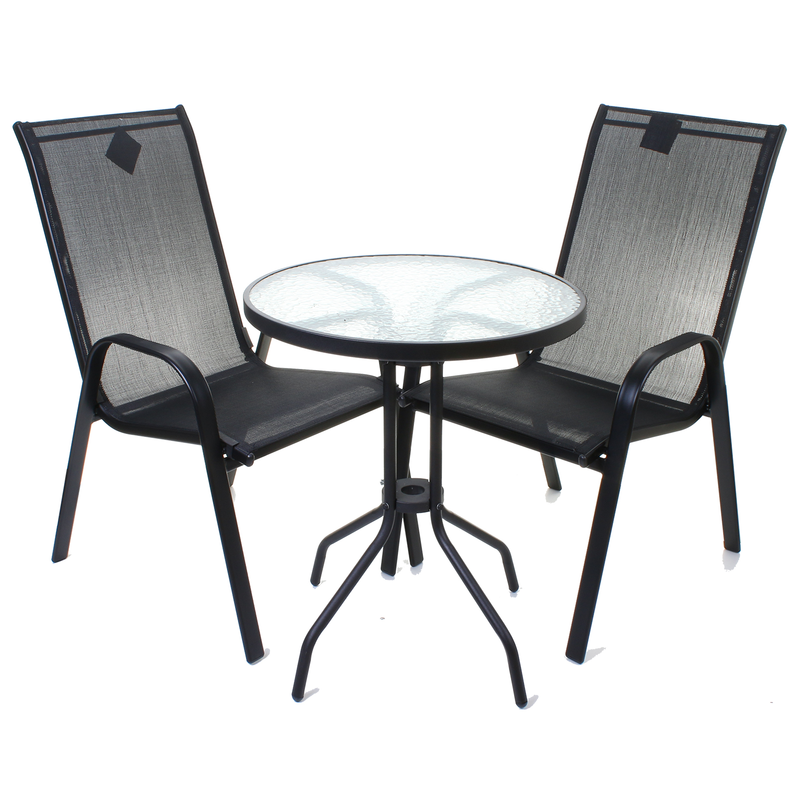 Garden Furniture 3 Piece garden furniture set patio outdoor large seating dining area chair